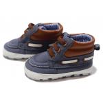 Primark Newborn Gray Shoes, 0-3 Months