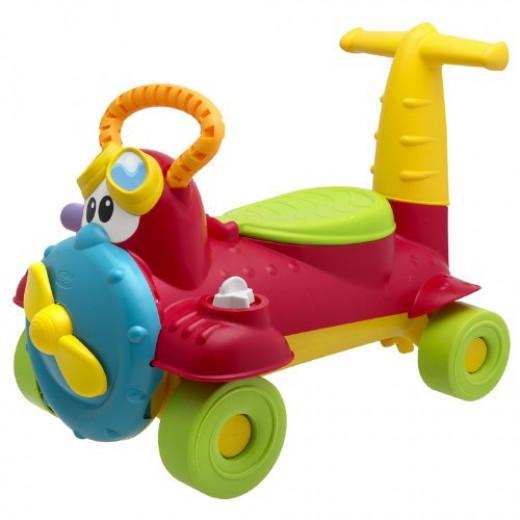 سيارة اطفال سكاي رايدر من شيكو