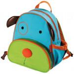 Skip Hop Zoo Little Kid Backpack - Dog