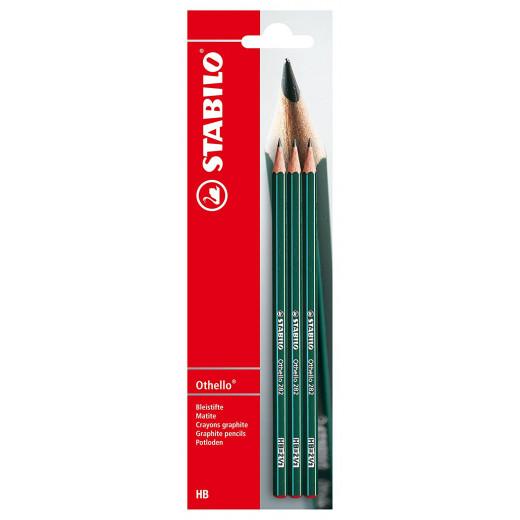 Stabilo Othello - Pencil Set of 3