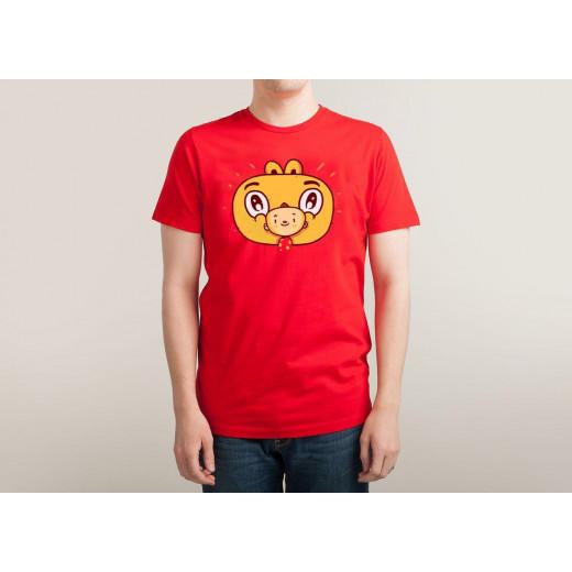 Adam Wa Mishmish T-Shirt, Toddlers, 6 years