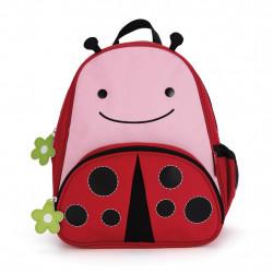 حقيبة للاطفال متعددة الالوان من سكيب هوب , دعسوقة