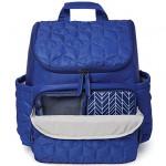 Skip Hop Forma Pack and Go Diaper Backpack, Indigo