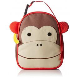 Skip Hop Zoo Lunchie - Monkey