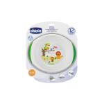 Chicco Dish Set (12M+)