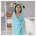Skip Hop Zoo Hooded Towel Dog