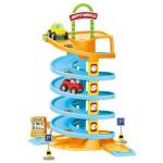 Dolu Spiral Roadway Set