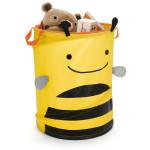 Skip Hop Zoo Pop-Up Hamper, Bee