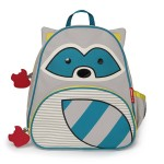 Skip Hop Zoo Little KId BackPack - Raccoon