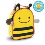 Skip Hop Zoo Lunchie - Bee