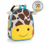 Skip Hop Zoo Lunchie - Giraffe