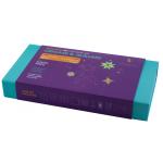 WARAGAMI Kit (Origami & Quilling- Advanced level- Stars theme)