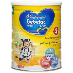 Bebelac Junior 3 (400 gm)