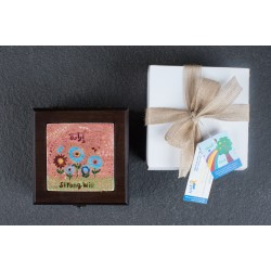 Hope Shop By KHCF - Wooden boxes - Strong Will