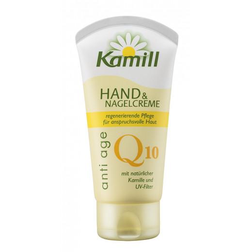 Kamill Hand & Nagelcreme Anti Age mit Q10