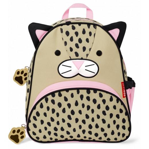 Skip Hop Zoo Little KId BackPack - Leopard
