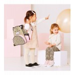 Skip Hop Zoo Little KId BackPack - Leopard