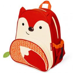 حقيبة للاطفال متعددة الالوان من سكيب هوب , ثعلب