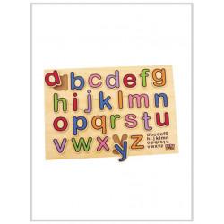 Edu Fun Alphabet Board (Small)