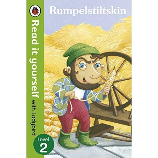 Read It Yourself L2 : Rumpelstiltskin
