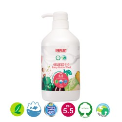 Farlin Bottle Wash Clean 700ml