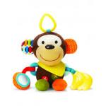 Skip Hop Bandana Buddies Activity Toy