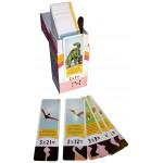 Math Magic Multiplication Flash Cards