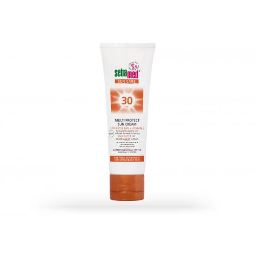 Sebamed Multi Protect Sun Cream- SPF 30