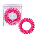 Invisibobble Hair Tie - 3 Pieces Of  Power Pinking Of You