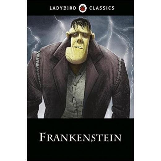 Ladybird Classics - Frankenstein