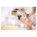 أكياس تخزين حليب الأم من ميديلا - 25 قطعة
