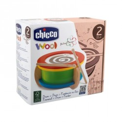 Chicco Drums Puzzle