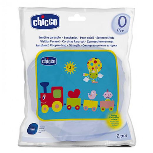 Chicco Baby Sunshades 2 Pcs