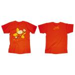 Adam Wa Mishmish T-Shirt for Children - Small