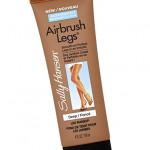Sally Hansen Airbrush Legs Deep Cream, 118 ml