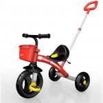 Chicco - Trike U/GO With Push Mama
