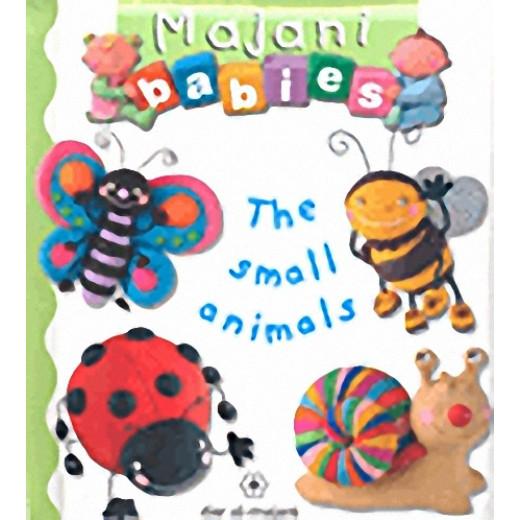 Majani Babies: The Small Animals - English