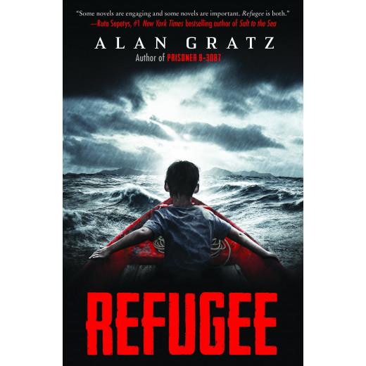 Alan Gratz: Refugef