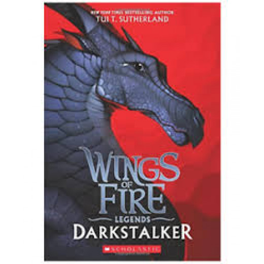 Wings of Fire : Darkstalker