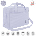 Cambrass Maternity Bag ,Gofre-Blue