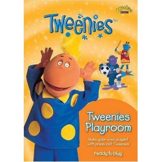 Ladybird: Tweenies' Playroom