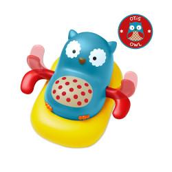 لعبة مجداف البومة لتسلية الطفل اثناء الاستحمام من سكيب هوب