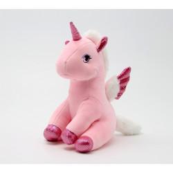 Teddy Bear (Unicorn), Pink