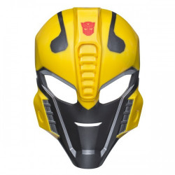 Transformers Role Play Masks - Yellow