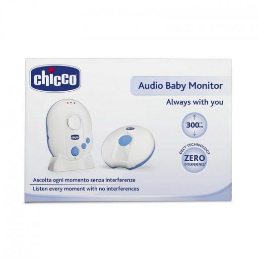 Chicco Audio Baby Monitor , White