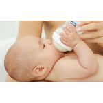 Chicco Natural Feeling Teat (2M+) Medium Flow 1 Piece