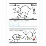 School Zone - Colors Workbook Grade P A Get Ready Book