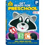 School Zone - Get Ready for Preschool