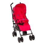 عربة للأطفال لندن أب بلون أحمر من تشيكو