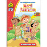 School Zone - Word Searches Super Deluxe